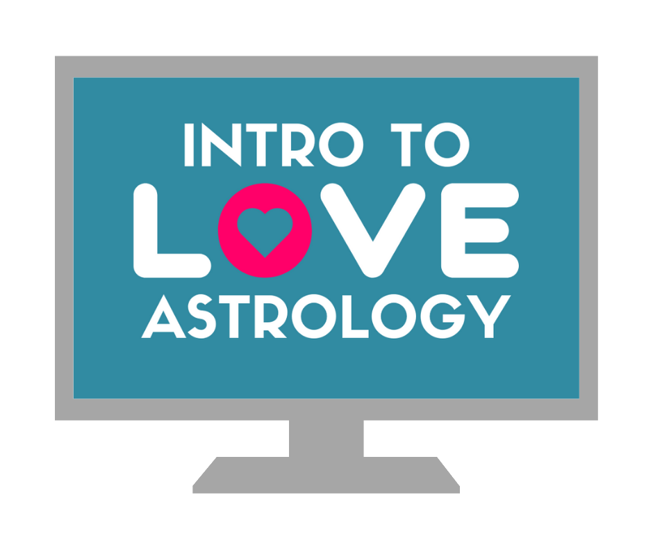 Intro to Love Astrology - The Dark Pixie Astrology